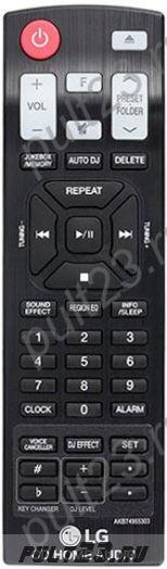 LG AKB74955303, CM8360, CM9760, OM6560