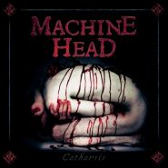"MACHINE HEAD ""Catharsis"" [CD/DVD Digi]"