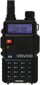 Рация Kenwood TK-UVF8