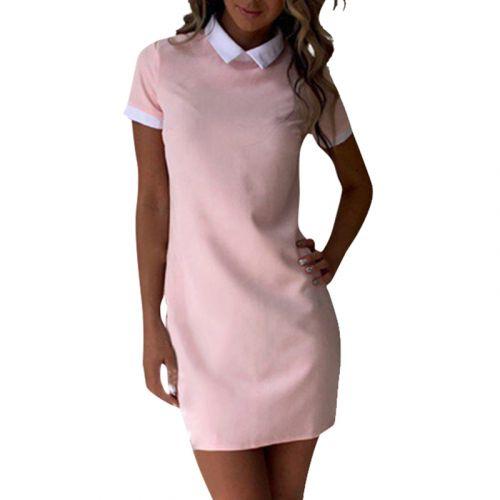 Платье жен