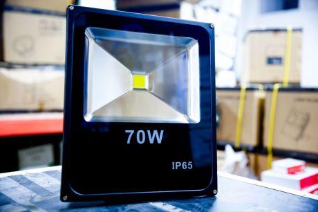 Прожектор LX 70 Вт
