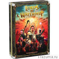 Lords of Waterdeep Лорды Глубоководья (На английском)