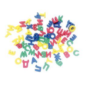Русский алфавит на магнитной основе