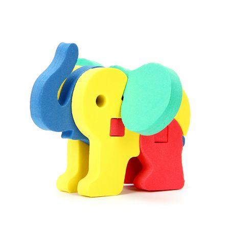 """Конструктор """"Слон"""""""