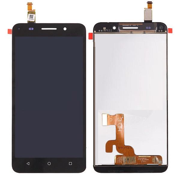 Дисплей в сборе с сенсорным стеклом для Huawei Honor 4X