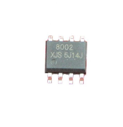 CCT8002D микросхема, аудио усилитель 3W