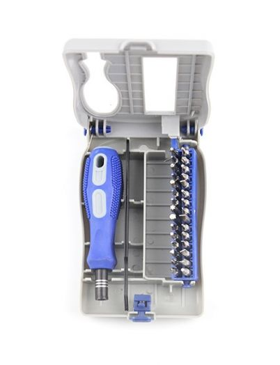 Набор отверток для ремонта электроники Fatick 7090B
