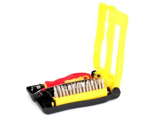 Набор отверток для ремонта электроники Impacter 6032-1