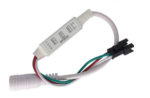 Регулятор цвета для RGB LED ленты Огонёк LD-01