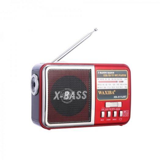 Waxiba XB-511URT (USB)