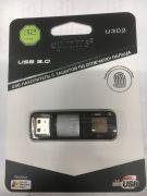 "U302 32GB USB флеш накопитель с отпечатком пальца. USB 3.0 ""eplutus"""