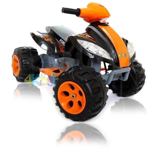 Электромобиль квадроцикл quad B03