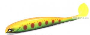 Мягкие приманки Lucky John Basara Soft Swim 5'' #PG01 (4шт в уп)