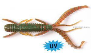 Мягкие приманки Lucky John Hogy Shrimp 2,2'' #085 (10шт в уп)