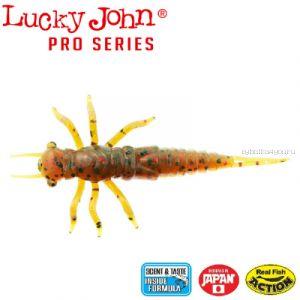 Мягкие приманки Lucky John Nayada 2'' #PA16 (9шт в уп)