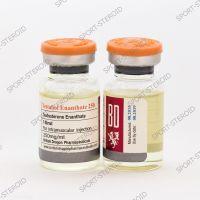 BD Testabol Enanthate 250 (Цена за флакон 10 мл)