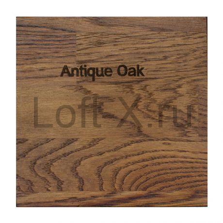 Тонировка дуба - цвет Antique-Oak