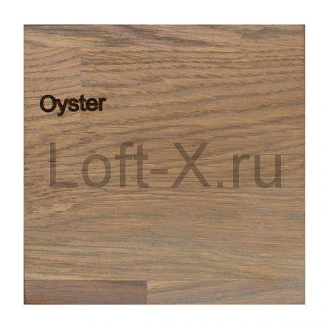 Тонировка дуба - цвет Oyster