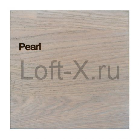 Тонировка дуба - цвет Pearl