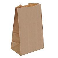 Пакет бумажный Крафт 180*120*290 см (25 шт.)