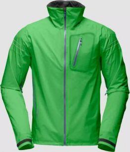 Norrona fjørå dri1 Jacket (M) green