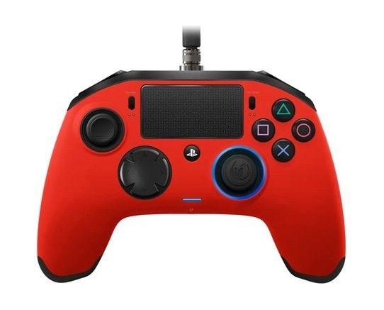 Геймпад Nacon Revolution Pro Controller Красный (PS4 / PC)