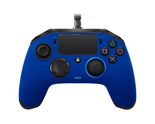 Геймпад Nacon Revolution Pro Controller Синий (PS4 / PC)
