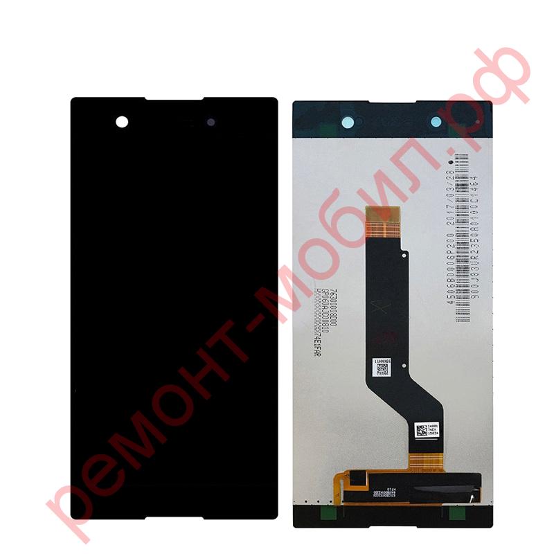 Дисплей для Sony Xperia XA1 Ultra  ( G3221 / G3212  ) в сборе с тачскрином