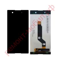 Дисплей для Sony Xperia XA1 Ultra ( G3221 / G3223  ) / XA1 Ultra Dual ( G3212 / G3226 )  в сборе с тачскрином