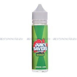 Е-жидкость Juicy Savers Watermelon 60 мл