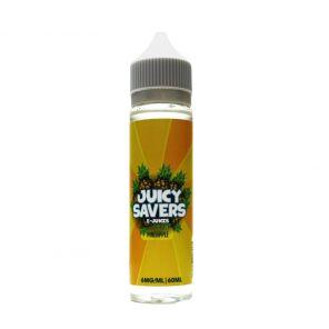 Е-жидкость Juicy Savers Pineapple 60 мл
