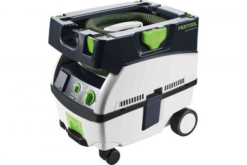 Пылеудаляющий аппарат CTL MINI