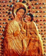 Ацкурская (копия старинной иконы)