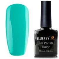 Bluesky (Блюскай) BBA 078 гель-лак, 10 мл