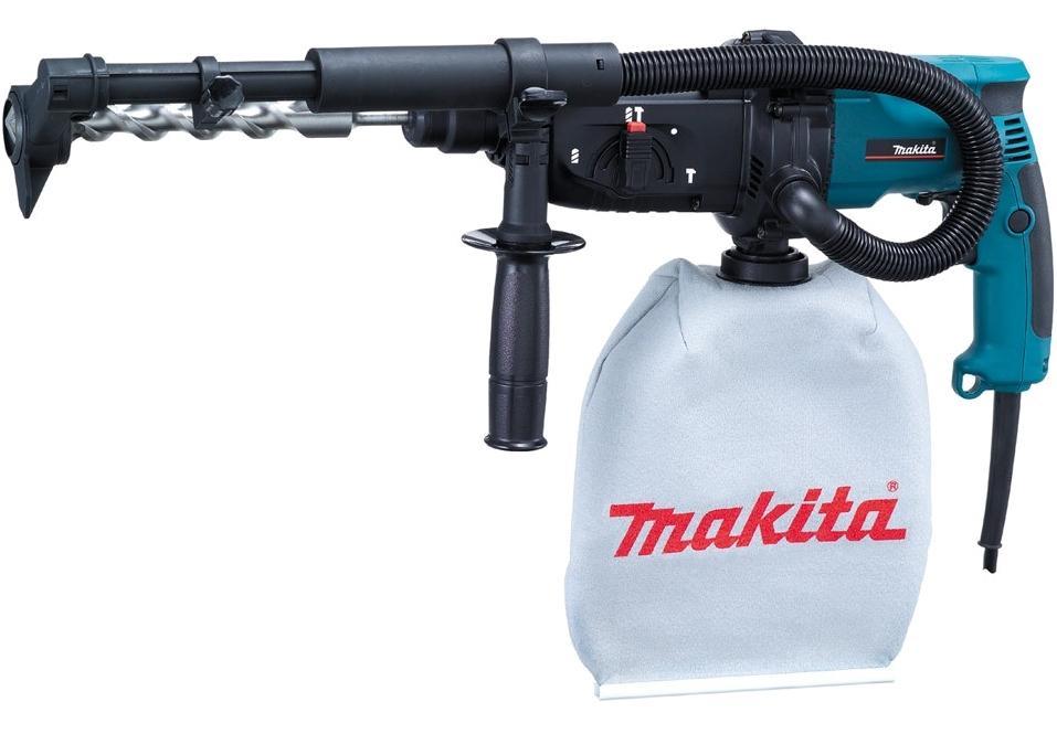 Перфоратор SDS-Plus Makita HR2432