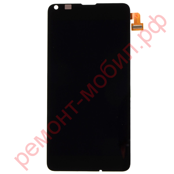 Дисплей для Nokia Lumia 640 ( RM-1109 / RM-1113 / RM-1072 / RM-1074 / RM-1077 ) с тачскрином