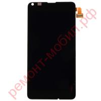 Дисплей для Nokia Lumia 640 ( RM-1072 / RM-1074 / RM-1077 / RM-1109 / RM-1113 ) в сборе с тачскрином