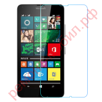 Защитное стекло для Nokia Lumia 640