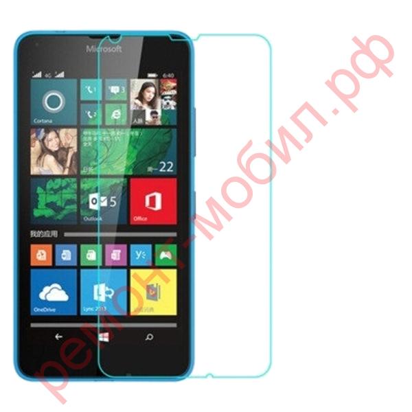 Защитное стекло для Nokia Lumia 640 XL