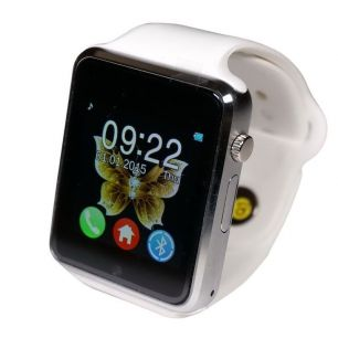 Умные часы Smart Watch W8 Белый