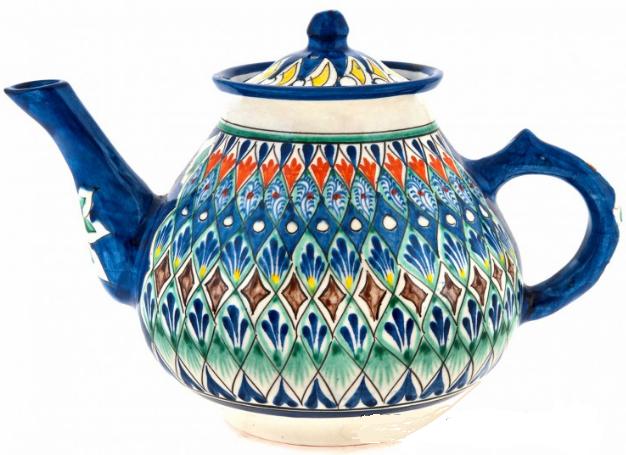 Чайник узбекский 1.7л