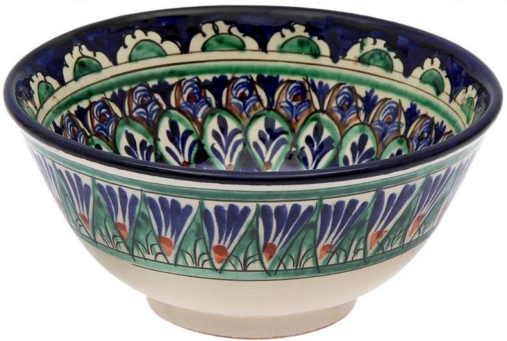 Коса узбекская для первых блюд
