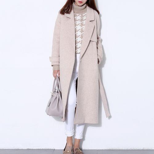 Пальто жен