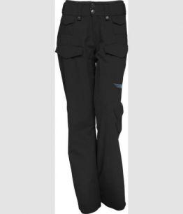 Norrona Tamok dri2 Pants black W