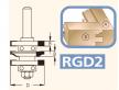 фреза концевая для изготовления мебельных фасадов RGD2002