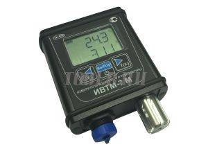 ИВТМ-7 М 2-Д-В - термогигрометр