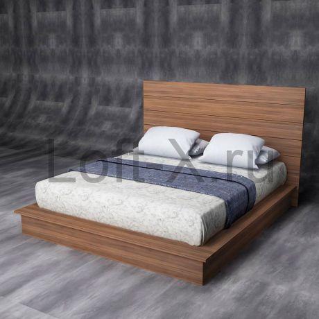 """Кровать двуспальная """"Nimex"""""""