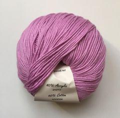 Baby cotton (Gazzal) 3422-сухая роза