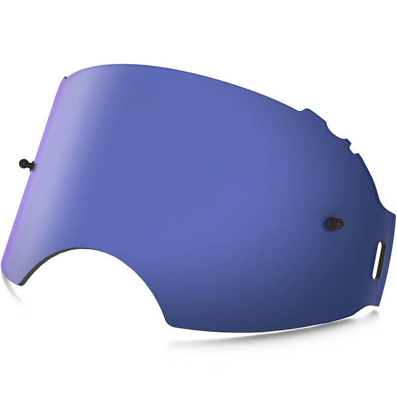 Oakley - Airbrake HDO Blue линза, синяя