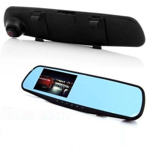 Видеорегистратор зеркало Vehicle Blackbox DVR